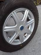 Bridgestone FEID. 5.5x14, 4x100.00, 4x114.30, ET40, ЦО 72,0мм.