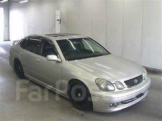 Обвес кузова аэродинамический. Lexus GS430, JZS160 Lexus GS400, JZS160 Lexus LS430, UCF30 Lexus GS300, JZS160 Toyota Aristo, JZS160, JZS161 Двигатель...