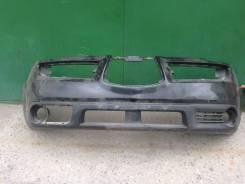 Продам бампер передний на Subaru Tribeca B9