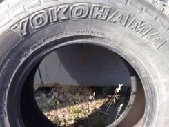 Yokohama Geolandar I/T. Летние, износ: 30%, 1 шт