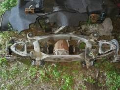 Балка поперечная. Toyota Cresta, JZX100, JZX90 Toyota Chaser, JZX90, JZX100 Двигатель 1JZGTE