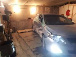 Toyota Corolla. 1ZRFE