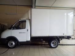 ГАЗ 3202. Продается Газель Термобудка, 2 700 куб. см., 1 500 кг.