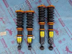 Койловер. Toyota: Verossa, Progres, Mark II, Brevis, Crown, Altezza Lexus IS300, JCE10, GXE10 Lexus IS200, GXE10, JCE10