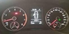 Панель приборов. Volkswagen Golf Volkswagen Jetta, 162 Volkswagen Touran