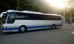 Hyundai Aero Space. Продается автобус Хундай Аэро Спейс, 16 031 куб. см., 45 мест