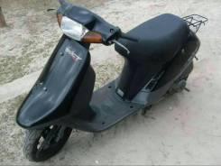 Honda Tact AF-16. 50 куб. см., исправен, без птс, с пробегом