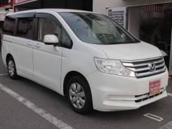 Honda Stepwagon. автомат, передний, 2.0, бензин, 52 тыс. км, б/п. Под заказ
