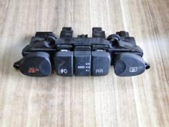 Блок управления 4wd Hyundai starex d4b