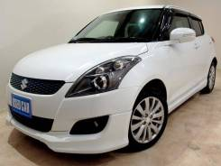 Suzuki Swift. автомат, 4wd, 1.2, бензин, 58 тыс. км, б/п. Под заказ