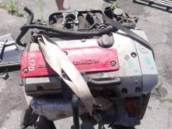 Двигатель в сборе. Mercedes-Benz SLK-Class