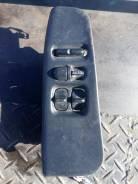 Блок управления стеклоподъемниками. Nissan Pulsar, FN14