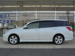 Subaru Exiga. автомат, передний, 2.0, бензин, 28 тыс. км, б/п. Под заказ