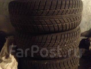 Комплект зимних колес. x16