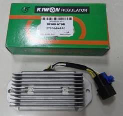 Реле зарядки 6 контактов / Регулятор напряжения / 37600-84102 / 3760084102 / TA500B12301 / 180A 6P