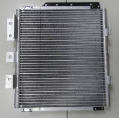 Радиатор кондиционера HD120 / GOLD / 5 Tonn / 992316A701 / SDC300-GF-13