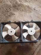 Вентилятор охлаждения радиатора. Nissan AD, WFNY10