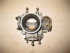 Датчик положения дроссельной заслонки. Honda City Honda Jazz Honda Fit, LA-GD2, LA-GD1, UA-GD2, UA-GD1, DBA-GD2, DBA-GD1 Двигатели: L12A2, L12A3, L15A...