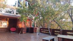 Аренда 2 эт. дома с баней на дровах. От частного лица (собственник)