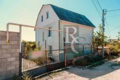 Продается дом на участке 8 соток на ул. 3-я Радарная, 8. 3-я Радарная, 8, р-н Нахимовский, площадь дома 105 кв.м., централизованный водопровод, отопл...