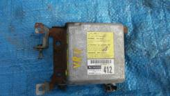 Блок управления airbag. Daihatsu YRV, M201G Двигатель K3VE