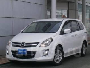 Mazda MPV. автомат, передний, 2.3, бензин, 51 000 тыс. км, б/п. Под заказ