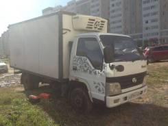 Baw Fenix. Продам грузовик реф BAW Fenix, 3 200 куб. см., 3 498 кг.