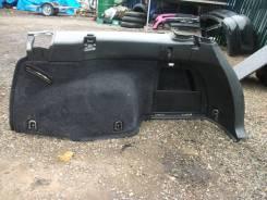 Обшивка багажника. Subaru Legacy, BP5, BP9, BPE Двигатели: EJ204, EJ20X, EJ20Y, EJ253, EJ30D