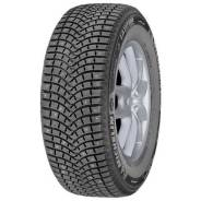 Michelin Latitude X-Ice North 2. Зимние, шипованные, 2014 год, без износа, 4 шт. Под заказ