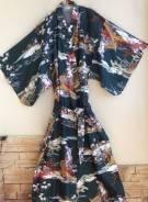 Халаты-кимоно. 46, 48, 50, 52