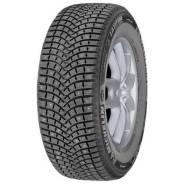 Michelin Latitude X-Ice North 2. Зимние, шипованные, 2014 год, без износа, 4 шт. Под заказ