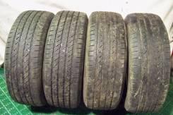 Michelin Cross Terrain SUV. Всесезонные, износ: 30%, 4 шт