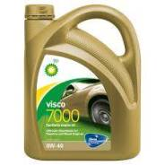 BP Visco. Вязкость 0W-40, синтетическое