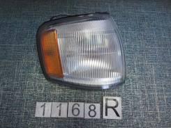 Габаритный огонь. Toyota Crown, LS130G, LS130W, LS130, JZS131
