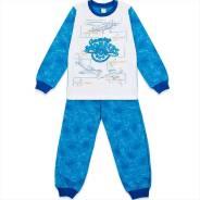 Пижамы. Рост: 86-98, 98-104, 104-110, 110-116 см