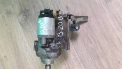 Стартер. Honda Orthia Honda CR-V Honda Civic Honda Stepwgn Двигатели: B20B, D15Z6, D16Y4, D16Y6, D16Y7, D17A, D17A1, D17A2, D17A5, D17A7, D17A8, D17A9