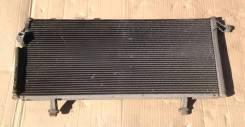 Радиатор кондиционера. Mitsubishi Pajero iO, H76W, H66W, H77W, H71W, H61W Mitsubishi Pajero Pinin, H76W, H77W Двигатели: 4G93, GDI