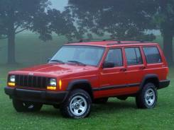 Jeep Cherokee. TDI ENC