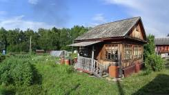 Дача, остановка 1ые заводские сады. От частного лица (собственник)