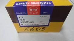 Кольца поршня двигателя / LX / L6 / HO7C / H07C / COSMOS / 0K8Y011SC0 / K85023206AS / SDK30015ZX