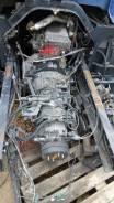 МКПП. Isuzu Forward, FRR35 Двигатель 6HL1