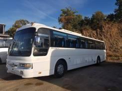 Hyundai Aero Space. Автобус, 12 344 куб. см., 45 мест