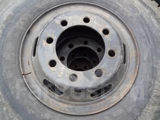 R 20 Грузовые диски. 7.0x20, ET163, ЦО 220,0мм.