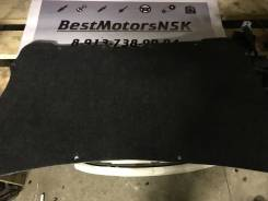 Обшивка крышки багажника. Nissan Bluebird Sylphy, QNG10, QG10, TG10, FG10 Двигатели: QG18DE, QR20DD, QG15DE