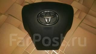 Крышка подушки безопасности. Toyota Corolla