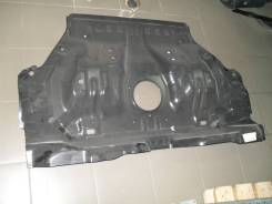 Пол задней части кузова B10 Nissan 7451295F0D