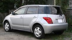 Toyota ist. NCP61, 2NZFE