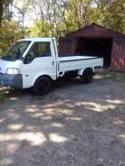Nissan Vanette. Продается грузовик 2006. г. дизель., 2 000 куб. см., 1 000 кг.