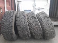 Michelin Latitude X-Ice North. Зимние, шипованные, 2014 год, износ: 20%, 4 шт