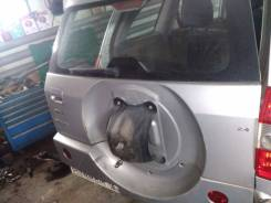 Крышка багажника. Chery Tiggo
